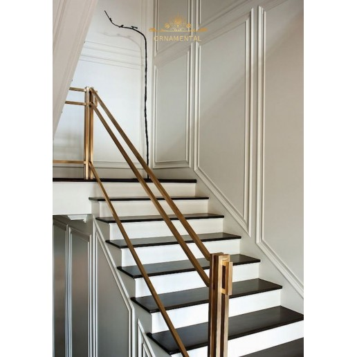 Balustrady schodowe Nowy Targ BS12