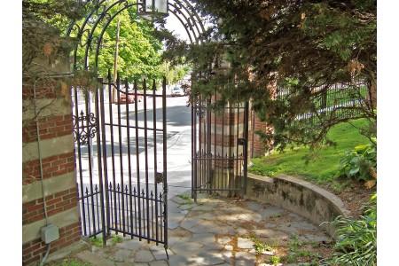 bramy wjazdowe